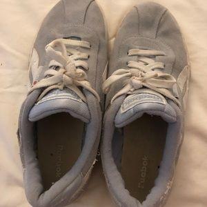 Vintage Reebok skating shoes - women's